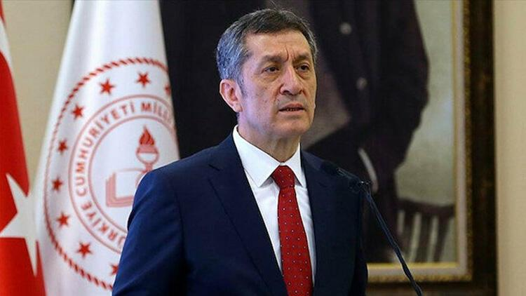 Milli Eğitim Bakanı Selçuk'tan LGS açıklaması