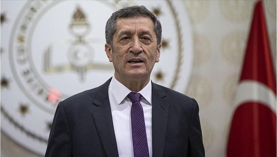 Milli Eğitim Bakanı Selçuk: Yeni döneme eylül ayında başlayacağız