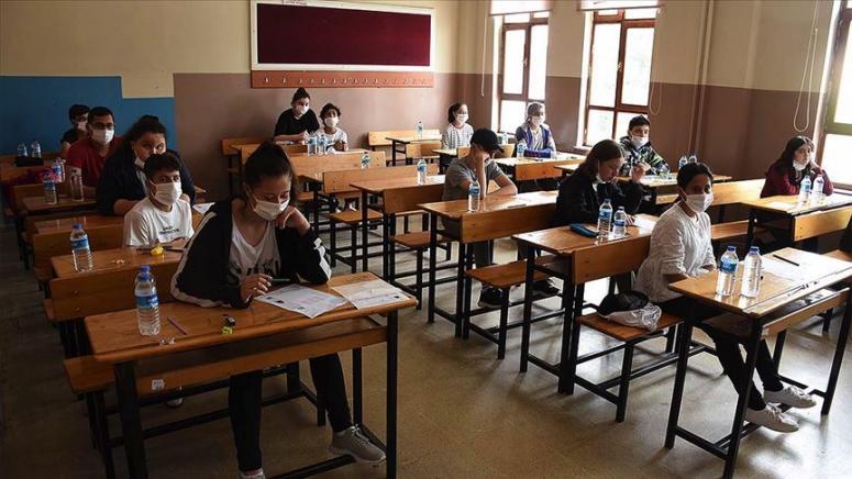 Milli Eğitim Bakanı Ziya Selçuk: 21 Eylül'de açma çabasındayız
