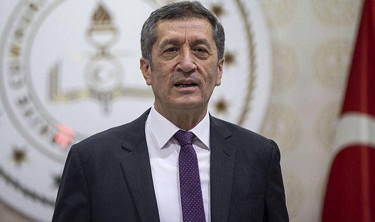 """Milli Eğitim Bakanı Ziya Selçuk'tan """"23 Nisan kutlamaları"""" açıklaması"""