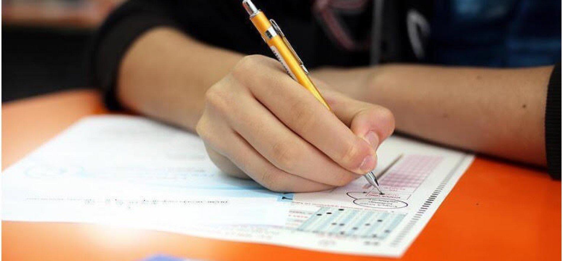 Milli Eğitim Bakanlığı, açıköğretim ortaokulu ve lise sınavlarını erteledi
