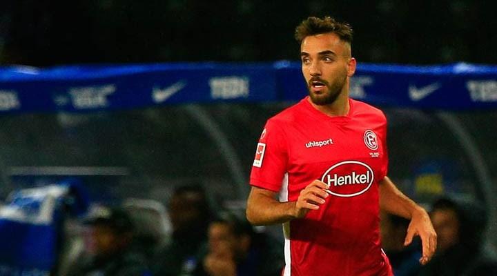 Milli futbolcu Kenan Karaman'ın koronavirüs testi pozitif çıktı