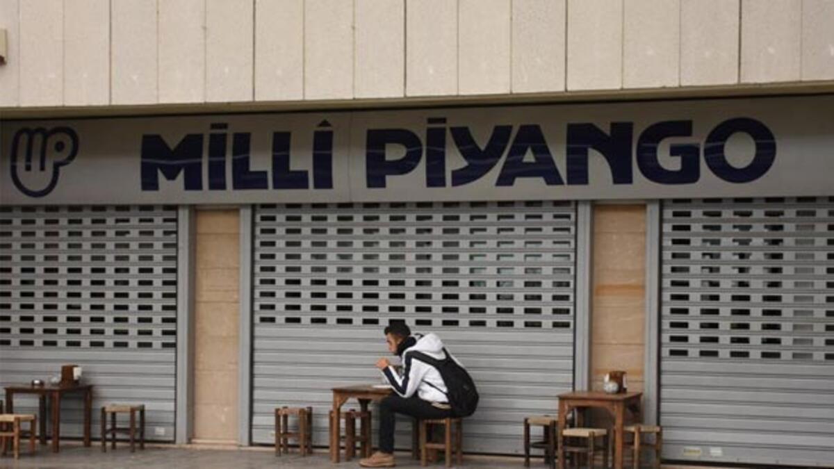 Milli Piyango'dan fısıldanan numaralarla ilgili açıklama