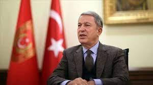 Milli Savunma Bakanı Akar'dan F16 tedariki açıklaması