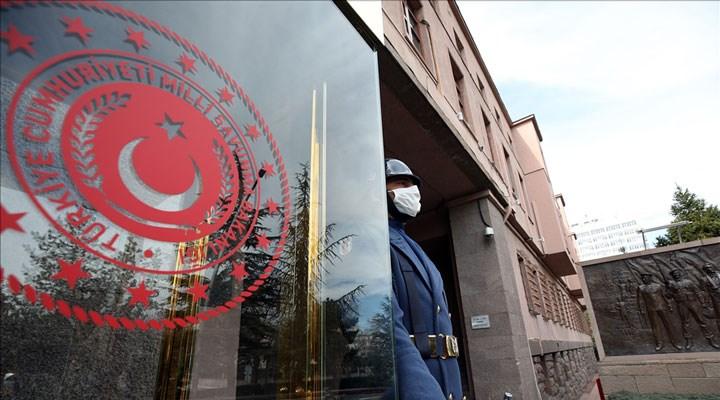 Milli Savunma Bakanlığı'ndan 'Cübbeli Amiral' açıklaması