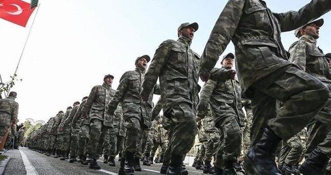 Milli Savunma Bakanlığı sevk tarihlerini erteledi