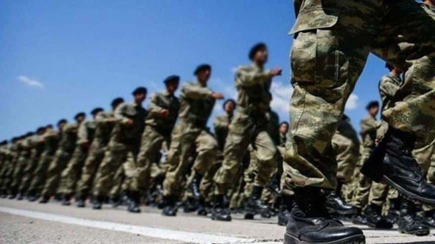 Milli Savunma Bakanlığı: Yükümlülerin sevki ertelendi