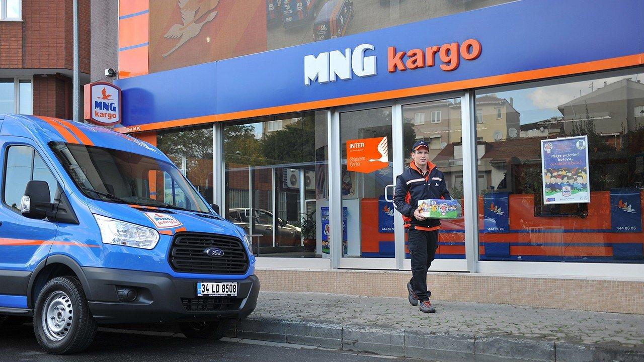 MNG Kargo'ya siber saldırı: Alıcı bilgileri ele geçirildi