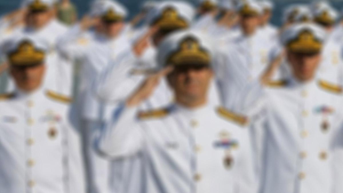 'Montrö Bildirisi'ne imza atan amiraller hakkında flaş karar