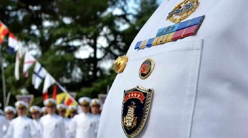 Montrö bildirisine dair ifadeye çağrılan 4 emekli amiral, Emniyete gitti