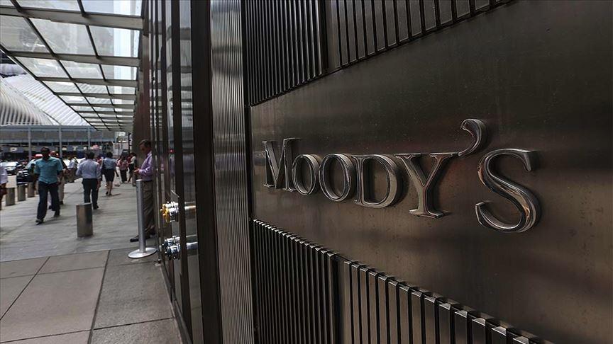 Moody's Türkiye için büyüme tahminini açıkladı