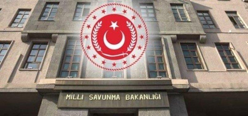 MSB'den flaş Azerbaycan açıklaması