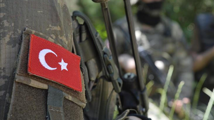 MSB, Gara'da şehit olan 3 askerin kimliğini açıkladı
