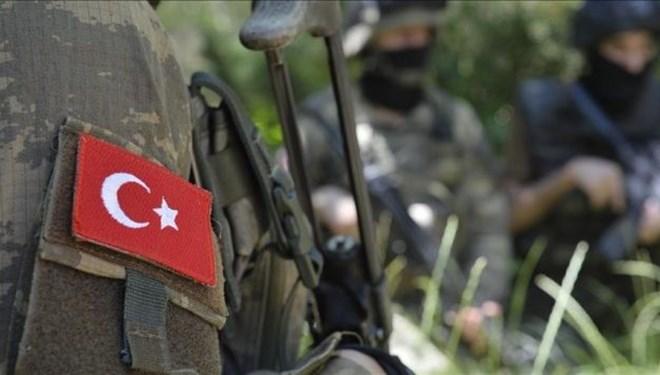 MSB: Nusaybin'de silah kazası sonucu bir asker şehit oldu