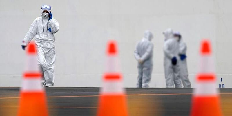 MSB personeli Kovid-19 tedavisi gördüğü hastanede hayatını kaybetti