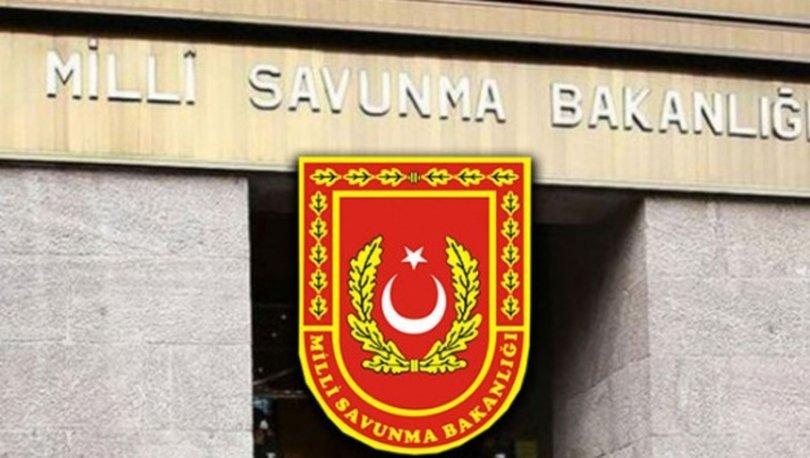 MSB: Türkiye-Yunanistan askeri heyetlerinin toplantısı başladı