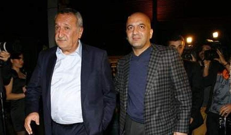 Mübariz Mansimov'dan Mehmet Ağar hakkında suç duyurusu