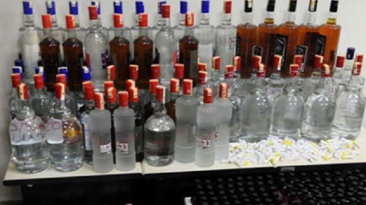 Muğla'da iki kişi sahte içki nedeniyle öldü