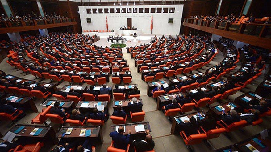 Muhalefetin gündemi: Güçlendirilmiş Parlamenter Sistem