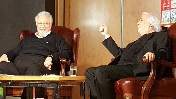 Müjdat Gezen ve Metin Akpınar hakkında beraat