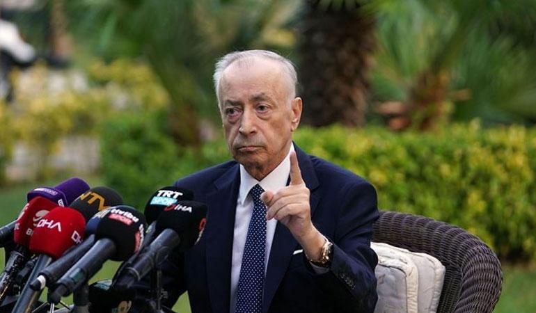 Mustafa Cengiz yönetimi ihraç için disipline sevk edildi