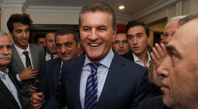 Mustafa Sarıgül parti kuruyor: İl başkanını belirledi