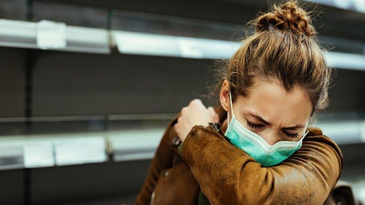 Mutasyona uğrayan koronavirüste en önemli belirti ortaya çıktı