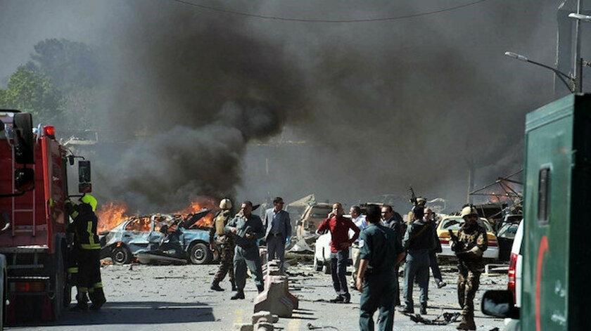 NATO: Afganistan'da şu ana kadar 12 kişi hayatını kaybetti