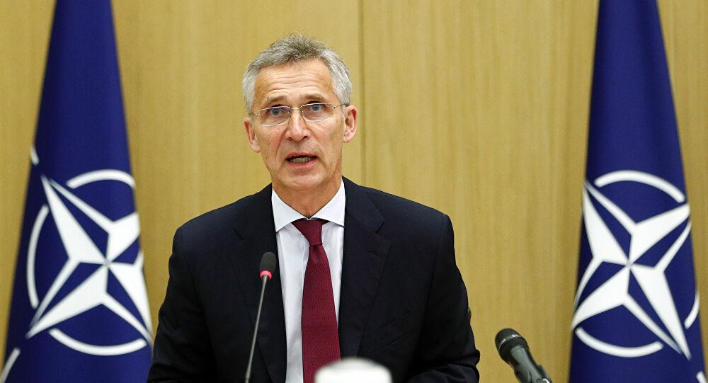 NATO Genel Sekreteri Stoltenberg, pazartesi Türkiye'yi ziyaret edecek