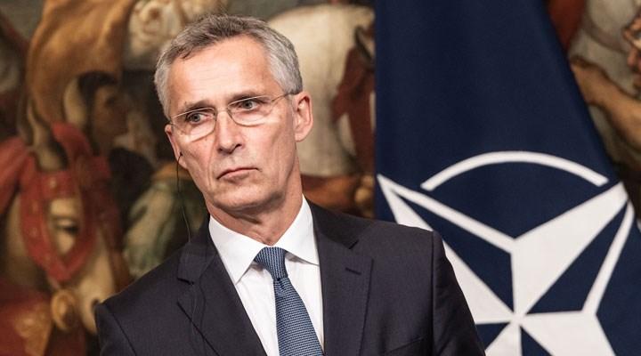 NATO Genel Sekreteri: Türkiye, Batı ailesinin bir parçası