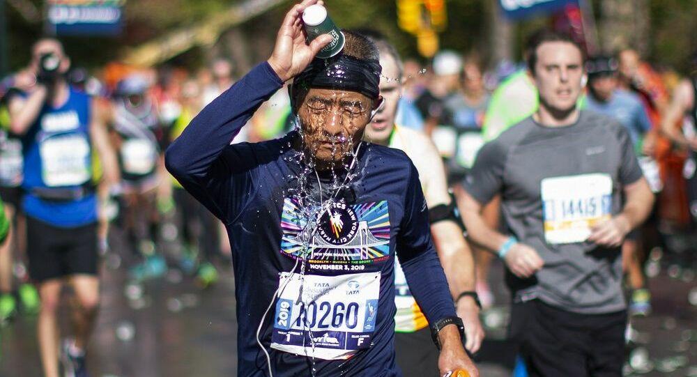 New York Maratonu 2021'e ertelendi