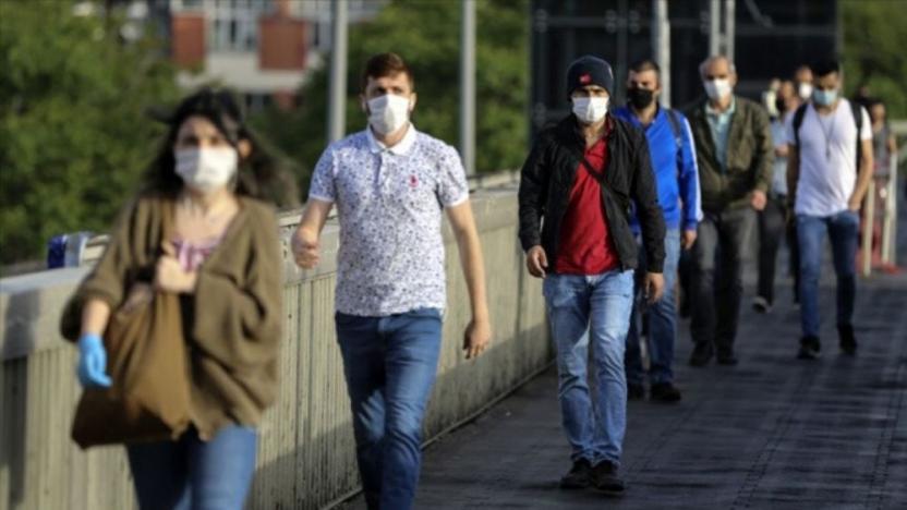 Niğde'de maskesiz dolaşmak yasaklandı