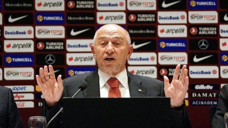 Nihat Özdemir Fenerbahçe'den istifa etti