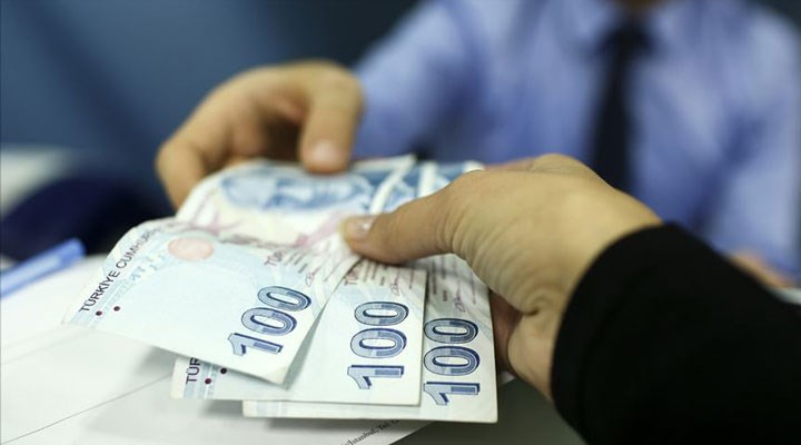 Nisan ayı burs ve kredi ödemeleri yatırılmaya başlandı