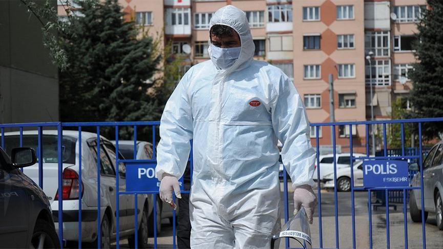 Nişan törenine katılan 1 kişinin koronavirüs testi pozitif çıktı, 75 kişi karantinaya alındı