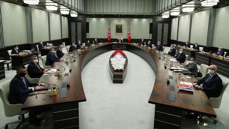 'Normalleşme' kararlarının alınacağı Bakanlar Toplantısı ertelendi