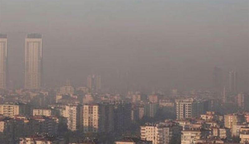 'Normalleşme'yle 19 şehirde hava kirliliği yeniden arttı