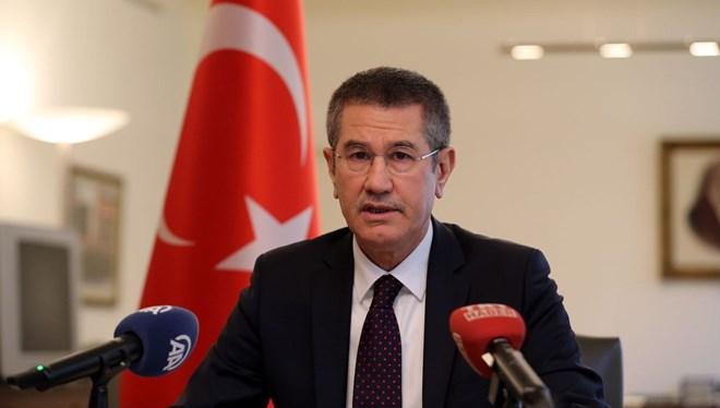 """Nurettin Canikli'den """"Merkez Bankası"""" açıklaması"""