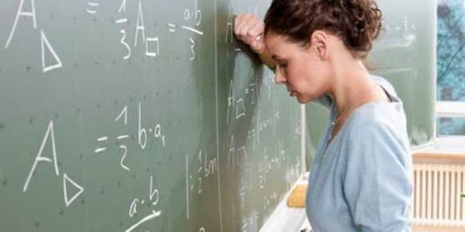 Öğretmenler yüzde 63'ü çocuklarının gıda ihtiyaçlarını karşılayamıyor
