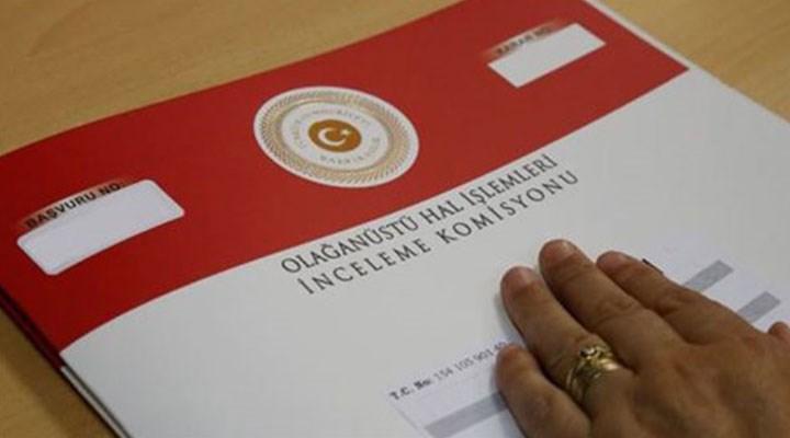OHAL Komisyonu'nun süresi 1 yıl daha uzatıldı