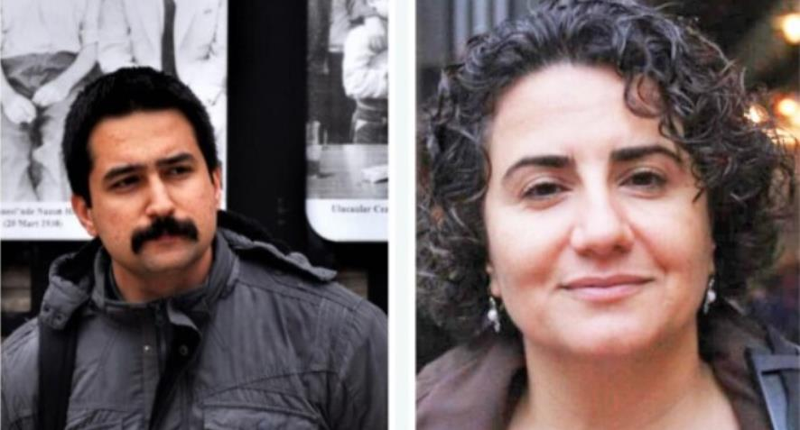 Ölüm orucundaki avukatlar için 17 ilde 'Adil Yargılama' talebi