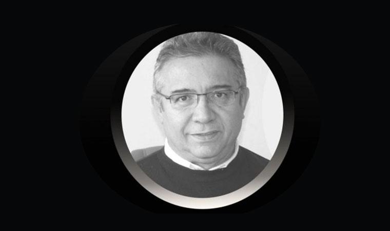 Op. Dr. Ömer Akalın koronavirüs nedeniyle hayatını kaybetti