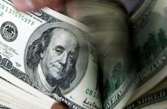 Özel sektörün dış kredi borcu 161.6 milyar dolar