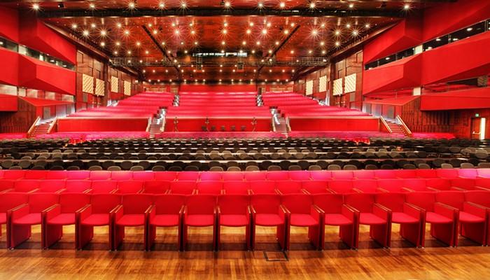 Özel tiyatrolar için destek başvuruları başladı