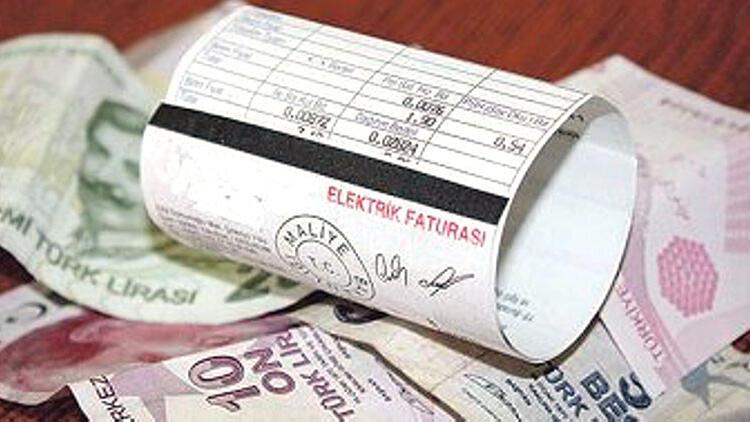 Pandemide tüketim arttı, faturalar ödenemedi