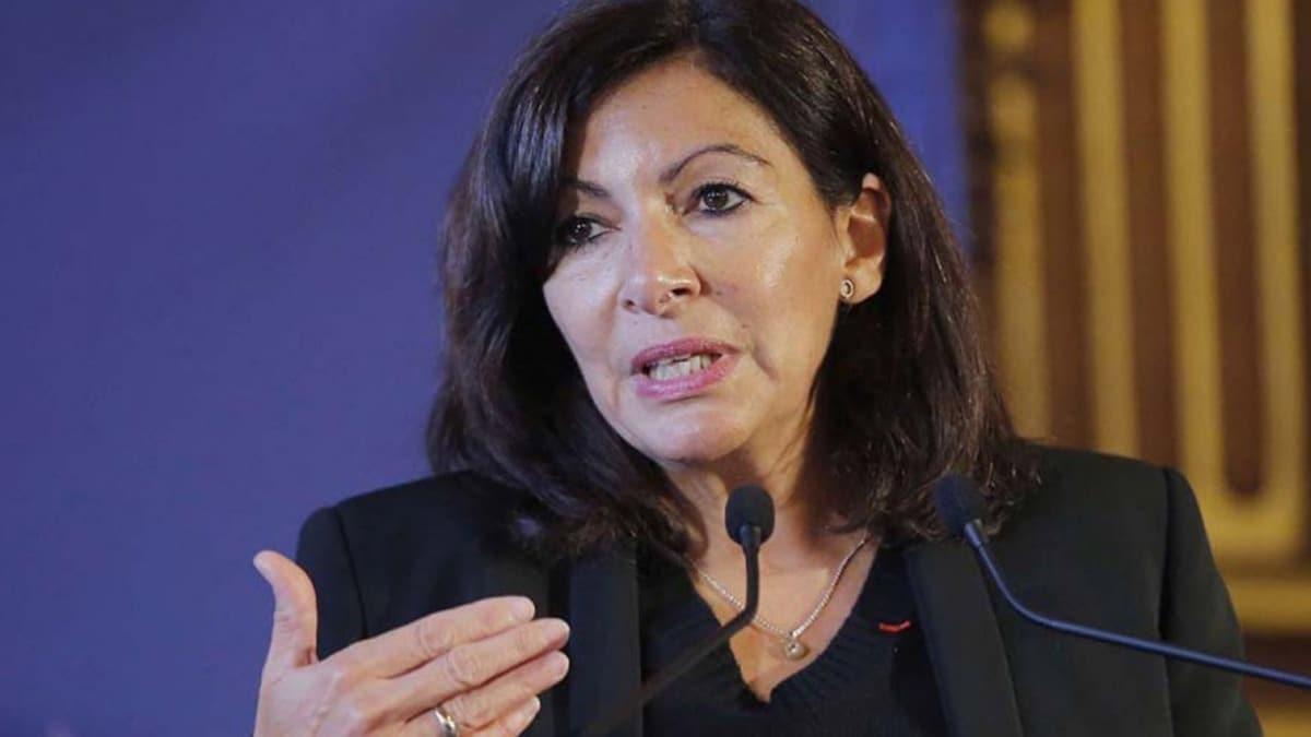 Paris yeniden sosyalist başkanı seçti