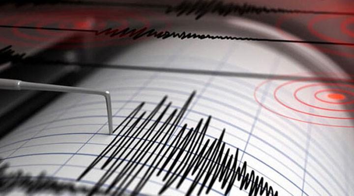 Pasifik'te 7.5 büyüklüğünde deprem