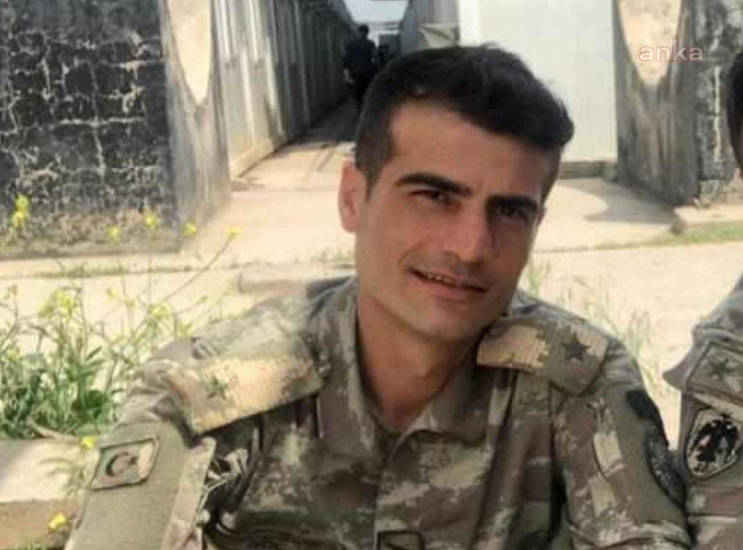 Pençe-Kaplan Operasyonu'nda bir asker şehit oldu