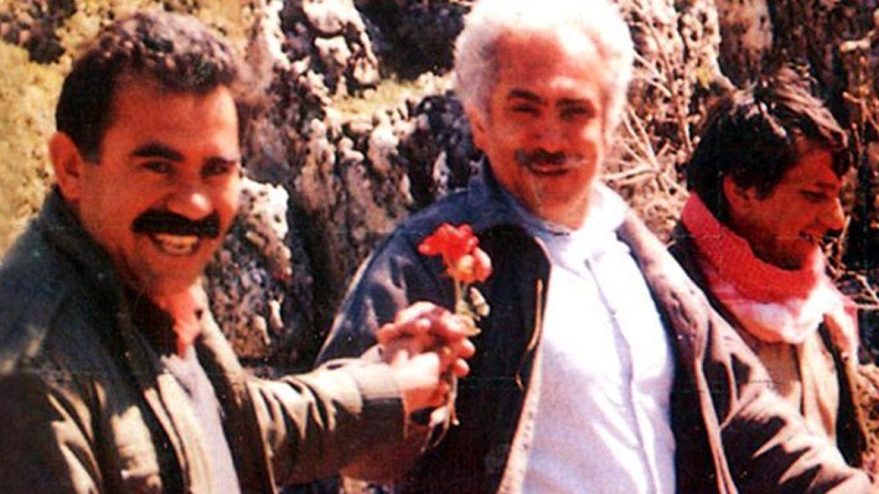 Perinçek: Öcalan bana elleriyle toplayıp gelincik verdi