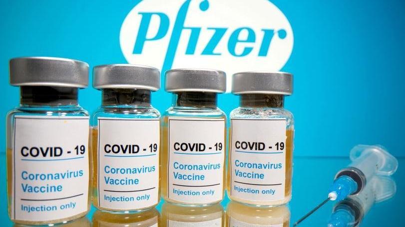 Pfizer-BionTech aşısının 'delta' varyantına karşı etkinliği açıklandı